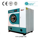 O hidrocarboneto fechado de /Automatic do líquido de limpeza de /Dry da máquina da tinturaria do hidrocarboneto seco limpa máquinas