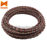 Diamond Wire Saw for Granite Block Cutting