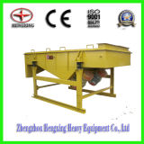0.074-10mm Silica Sand Linear Vibrating Screen