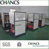 Generator der Hochfrequenz-20kw für gebogene Furnierholz-Bauteile (Stuhl, Sofaarm, Gitarrenfelge, runder Kasten des Teetisches)
