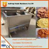 Nourriture Udcy1000/écrous/pommes chips/fruit/casse-croûte faisant frire la machine/friteuse