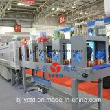 Máquina da película de embalagem do PE da água mineral (YCTD-YCBS130)