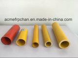 FRP Round Pipe Manufacturer (Fiberglassの管)