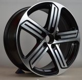 pour la roue d'automobile de véhicule de reproduction d'Audi Hre