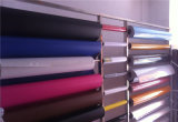 Ausschnitt-Vinylselbstklebende Vinylrolle färben