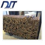 Charbon de bois en bambou pur en bambou fabriqué par machine