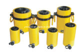 cilindro hidráulico del émbolo hueco de efecto simple 20t (RCH-2050)
