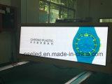 P3 LEIDENE van de Taxi van de Kleur van HD Openlucht Volledige Vertoning voor Reclame