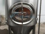 2000L 글리콜 재킷 원뿔 맥주 Fermenter (ACE-FJG-B7)