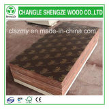 Горячее Sale Small Size 915*1830mm Film Faced Plywood