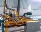 Máquina de mármore artificial de pedra artificial de superfície contínua de Corian com ISO9001
