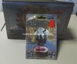Nashorn 12 6000 männliche Pillen des Geschlechts-3D