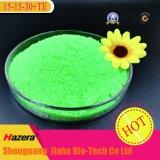 15-3-40 de In water oplosbare Chemische Meststoffen van het Poeder NPK voor de Nevel van het Gebladerte