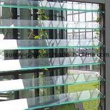 Hin- und Herbewegung abgetöntes gekopiertes Luftschlitz-Glas/Blendenverschluß Glas vom sonnigen Glas