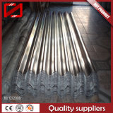 RoofingのためのAA5005 Aluminum Corrugated Sheet