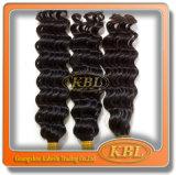 Держите более длинние перуанские Unprocessed волос девственницы