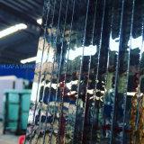 Rotsachtige Antieke Zilveren Spiegel met ISO- Certificaat