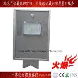 8W einteiliges Solar-LED Licht