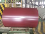 PPGI/Coil (0.14-1.2mm)のPre-Painted Galvanized Steel Sheet