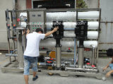 RO 8000lph RO 물 정화기 급수정화 장비