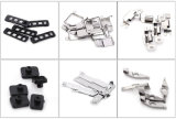 Kleine Metalteil-Halter-Halter-Schild-Platten-Ausgangs-Logik-Installationssatz-Reparatur-Teile für iPhone 5c ursprüngliche Abwechslungs-Telefon-Teile