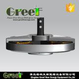 generator 48/120/220/240V Coreless voor het Verticale Gebruik van de Turbine van de Wind van de As