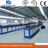 Fábrica real de máquina da T-Barra automática