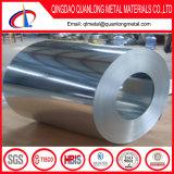 Hot DIP bobine en acier galvanisé de haute qualité / bobine Gi / bobine Hdgi