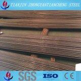 Aço suave brilhante Rod de boa qualidade nos fornecedores de aço