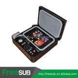 Máquina portable St-2030 de la sublimación del vacío del caso 3D de la cubierta del teléfono de DIY