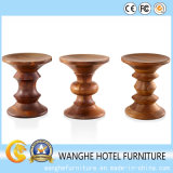 Nuove Tabelle interessanti semplici della stanza della Camera di legno solido