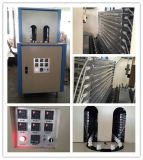 機械鋳造物ペットびんの形成機械
