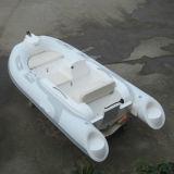 3m a 8m bote inflable de la pesca de la balsa del precio bajo