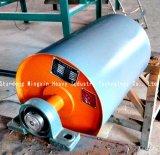 Séparateur magnétique permanent de groupement tactique de série de machine d'abattage