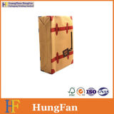 Brown Kraft Paper Sac promotionnel / Shopping Paper Bag