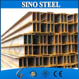 Acciaio galvanizzato standard del segnale del fascio di Q235 GB H per costruzione