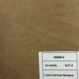 PU mezclada Leather para Sofa Furniture (HS036#)