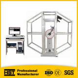 Machine de test de choc d'Izod et de Charpy avec la chambre de basse température pour l'acier