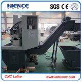 Alta precisión que da vuelta al torno Ck6132A de la pieza del CNC que trabaja a máquina