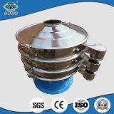 Máquina vibrante estándar de la investigación del tamiz del tamiz de la venta directa de la fábrica