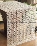 Volledig Kant Tableclothes 2016 de Nieuwe Polyester St310 van de Stijl