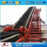 Transportband van de Riem van de Zijwand van de Hoek van de Verkoop van China de Hete Grote