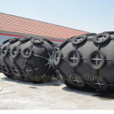 Aprovado CCS ABS Certificate Ship Marine Pneumatic Rubber Fender
