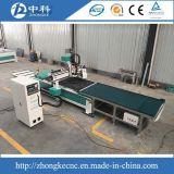 Mobilia 1325 della perforatrice del Engraver del router di CNC della Cina producendo riga
