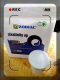 más de la alcalinidad del almacenador intermediaro del pH para los productos químicos de la piscina (carbonato de hidrógeno del sodio)