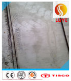 Feuille d'acier inoxydable/plaque 321 avec 2b Suface
