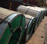 Bobina dell'acciaio inossidabile dello stampaggio profondo del SUS 304 in azione