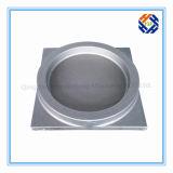 알루미늄 고품질은 엔진 덮개와 LED 주거를 위한 주물을 정지한다