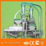 10 Tonnen-pro Tag Weizen-Mehl-Fräsmaschine mit Preis