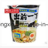 Papel simple / doble Lados PE recubierto para Japón famoso Noodle Bowl